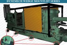 Pressure Die Casting-Avoid Vibrations / Ruggedly designed rubber mounts feature varied height adjustments and anchor free flexible installation keeping the option of relocation of machinery open. Multiple wedges and Dynemech insulation plates are interlocked and assembled so that they are well suited for all applications with high horizontal forces. http://www.vibrationmountsindia.com/products.html