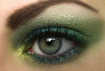 Make up && beauty ideas / by Paige Giles