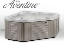 I WILL own a hot tub / by Jessi Maynard