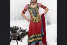 Celebrate Eid And Flaunt Your style 2013
