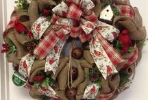 Wreaths / by Julie Lott-Grady