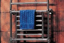 Hydronic Towel Warmers