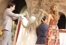 lazo boda