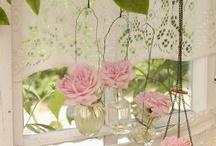 decoração delicadas