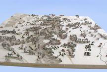 winter terrain