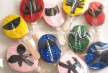 Children's Party Cookies: Cake&Cookie Co