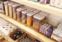Rosanna - storage