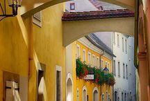 Wohnen in Görlitz / Rund um das Wohnen in Görlitz.