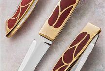 my taste on knives