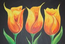 VP Fundraiser @ Raise Your Brush!! / Grab your bestie and join us for a fun fundraiser to support Victory Project!  Let's painting together!  Date: March 17th, 7:00PM-9:30PM http://raiseyourbrush.com/events/7pm-tulip-trio-public-fundraiser-victory-project/