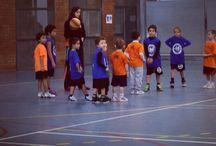 AB Premiá / Fotos de los partidos y entrenamientos.