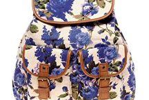 bags<3 / by Megan Klavitter