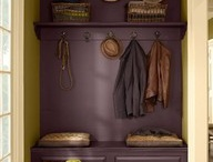 Laundry/Mud room / by Kabria Davies
