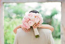 Wedding / by Kathleen Yabroudy