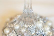 "Bling, Bling, Bling! / by Debra (""Cake & Cookie Closet"") Mosely"