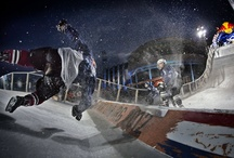 + RED BULL CRASHED ICE 2012 +