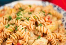 Pasta from the master! recipes
