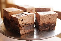 Chocolate / Desserts and Delicacies