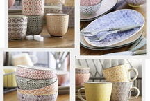 home decor & housewares