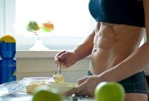 Fitness & Ernährung
