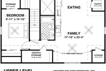 Floor plans / by Nadine Russell