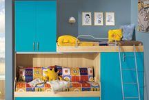 Childrens rooms - Παιδικό δωμάτιο