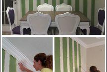 Duvar boyasi