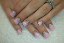 You Nail it  / Ideas on how to keep your hands & nails in style :) & pretty