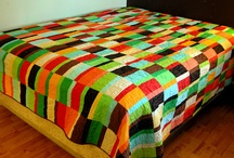Quilts / by Deb Belany Cline