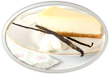 Cheesecakes / Ako už názov napovedá, v ponuke máme takéto cheesecakes