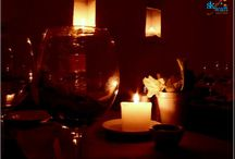 Candle Light Dinner In Bangalore For Couples
