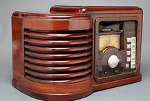 Radio Active / by Vicente Martinez
