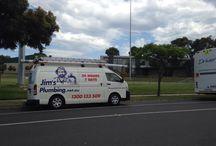Jim's Plumbing Melbourne
