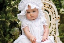 Baby's cute