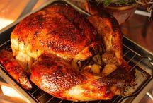 Recipe: The Best Turkey and Brine