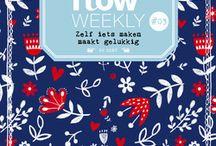 Flow Magazine / Flow Magazine