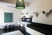 Inspiración / Ideas sencillas y creativas para decorar un espacio