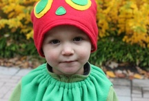 Very Hungry Caterpillar Day / by Surviving a Teacher's Salary