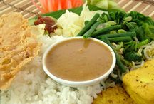 asean food / Traditional recipes from asia