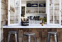 Outdoor dream spaces / gardening, outdoor decor, patio and balcony spaces.