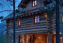 in da Cabin