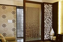 Interior Design Furnishing / memoriesofabutterfly.com. interior design, home decor, furnishing, beaded curtain, room separator, room divider, interesting furniture, window curtain door curtain, custom design, designer