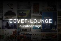 Covet Lounge / by Boca do Lobo