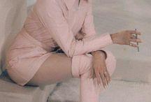 Brigitte in Rose Pink