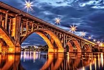 Saskatoon - City of Bridges / We are proudly headquartered in Saskatoon, Saskatchewan in Canada.  Saskatoon is known as the City of Bridges.