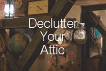 Attic Tips / 0