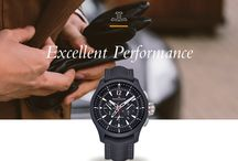 The World of Master Extreme / Master Extreme Collection by Jaeger-LeCoultre