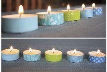 Wonderful ways with washi tape