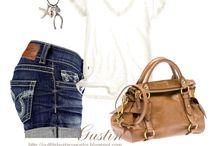 Fashions I <3 / by Stephanie Kelley