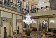 Hotel San Leonardo / Hotel San Leonardo ubicado en el centro de la Ciudad de Puebla